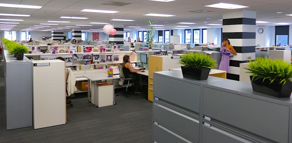 sephora headquarters san francisco