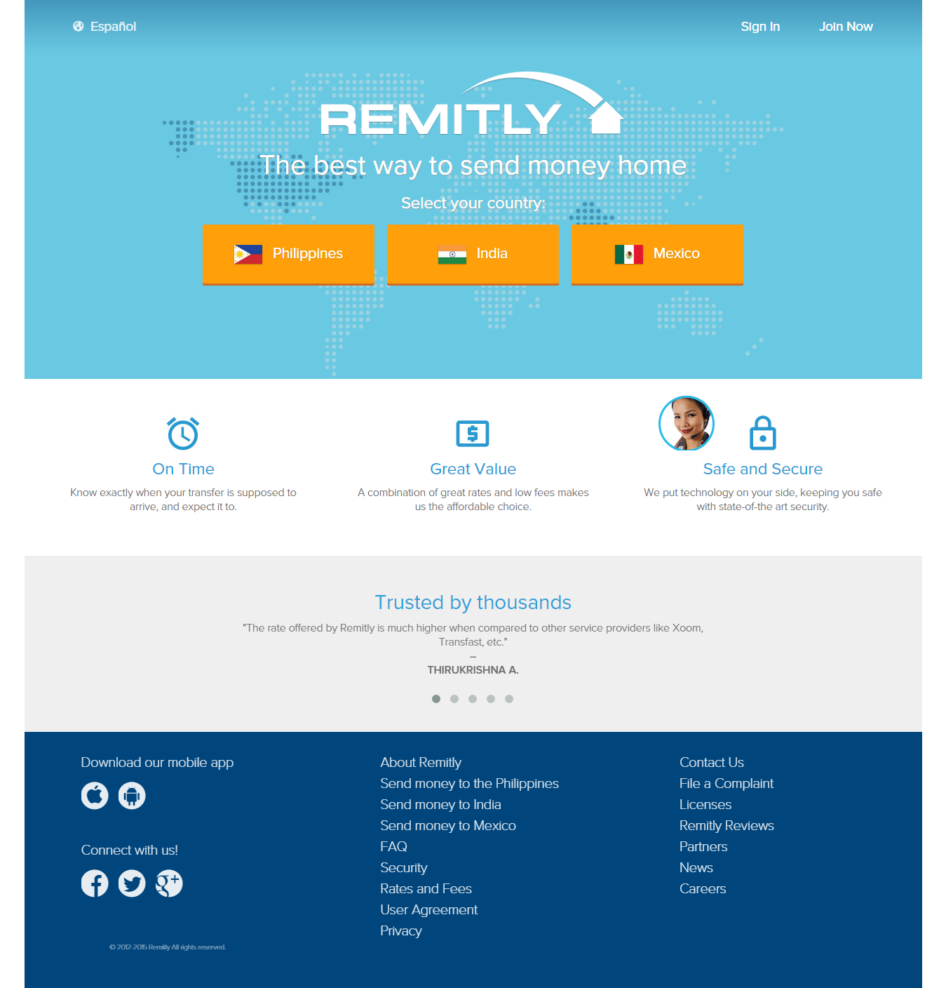 Remitly Company Profile Office Locations Compeors Funding Valuation Financials Employees Key People Subsidiaries News Craft Co