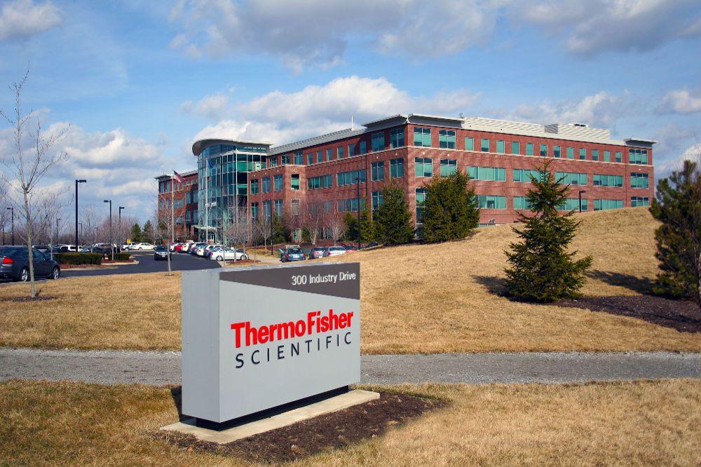 Thermo Fisher Scientific Company Profile Office Locations