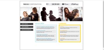 regis corporation company life and culture