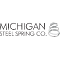 Michigan Steel Spring logo