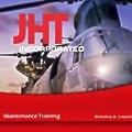 JHT Inc logo