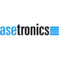 Asetronics logo