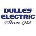 Dulles Electric Supply logo