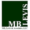 MB, Levis & Associates logo