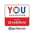 YOU Broadband India logo