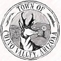 Town of Chino Valley logo