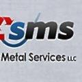 Scrap Metal Services , LLC logo
