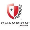 Champion Bus Inc logo
