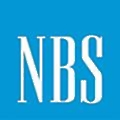 NBS Commercial Interiors logo