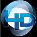 HD NET logo