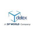 Delex logo