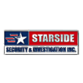 Starside Security and Investigation logo