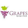 Grapes Digital logo