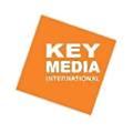 Key Media logo