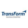 TransForm Solution Pvt Ltd logo