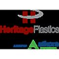 Heritage Plastics Incorporated logo