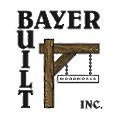 Bayer Built Woodworks Inc logo