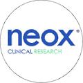 Neox CRO logo
