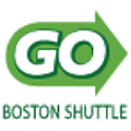 GO Boston Shuttle Corporation logo