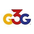 G3G Inc logo