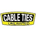 Cable Ties Unlimited logo