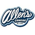 Allen's Camera logo