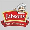 Jabsons Foods logo