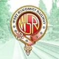 West Somerset Railway Plc logo