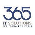 365 iT SOLUTIONS logo