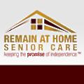 Remain At Home Senior Care LLC logo