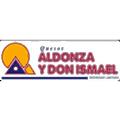 Quesos Aldonza Y Don Ismael logo