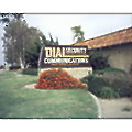 Dial Security/ Dial Communications logo