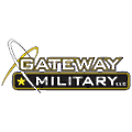 Gateway Military logo