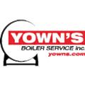 Yown's Boiler Service logo