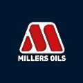Millers Oils Ltd logo