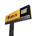 WARREN CAT INC logo