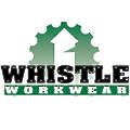 Whistle Workwear logo