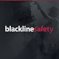 Blackline Safety logo