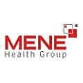 MENE Research logo