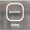 Pocket Living logo