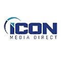 Icon Media Direct Inc. logo