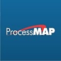 ProcessMAP Corporation logo
