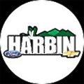 Harbin Automotive logo