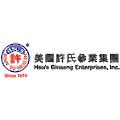 Hsu's Ginseng Enterprises Inc logo