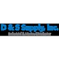 D&S Supply logo