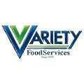 Variety FoodServices logo