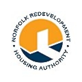 Norfolk Redevelopment and Housing Authority logo