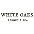 White Oaks Resort & Spa logo