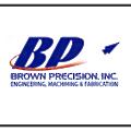 Brown Precision logo
